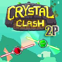 Game Crystal Clash