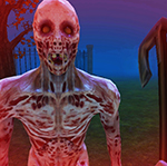 Game 3D Zombie Hell 3