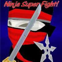 Ninja Super Fight!