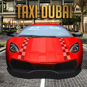 Game Taxi Dubai