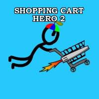 Game Shopping Cart Hero 2