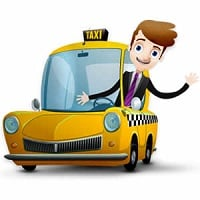 Game Taxi Cars Memory