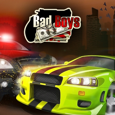 Game Bad Boys