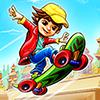 Game Crazy Skater