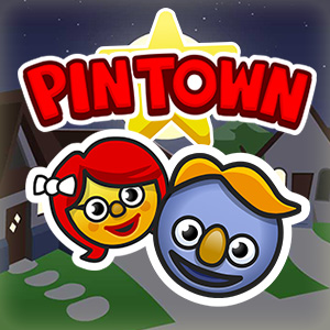 Game PinTown