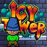 Game Icy Tower