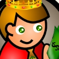 Game King of Cash! Business Simulator