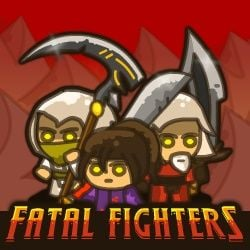 Game Fatal Fighters