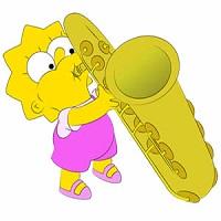 Game Lisa Simpson Memory