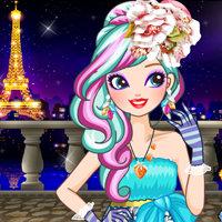 Marlen in Paris