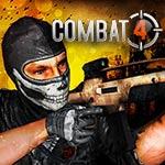 Game Combat 4