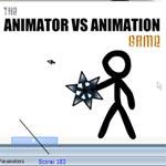 Game Animator vs Animation Game
