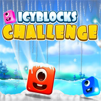 Game Icyblocks Challenge