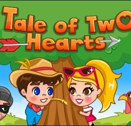 Game Tale Of Two Hearts