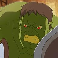 Game Planet Hulk Gladiators