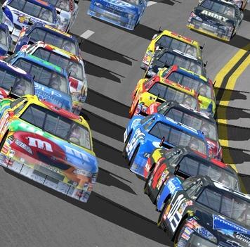 Game MG Racing