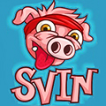 Game Svin