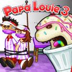 Game Papa Louie 3