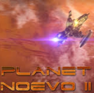 Game Planet Noevo II