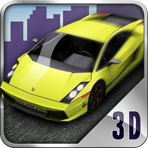 Game New City 3D Parking