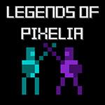 Game Legends of Pixelia