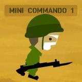 Game Mini Commando
