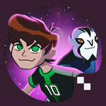 Game Ben 10 Omniverse Wrath Of Psychobos