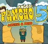 Game Amigo Pancho 5: Artic & Peru