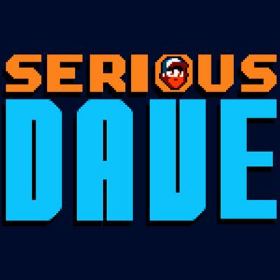 Game Serious Dave