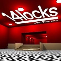 Game 14 Locks