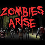 Game Zombies Arise