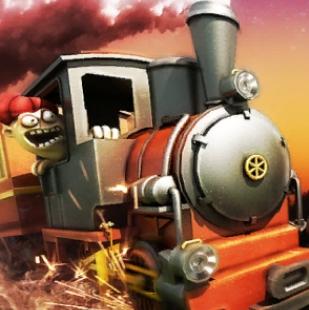 Game Train Crisis Lite
