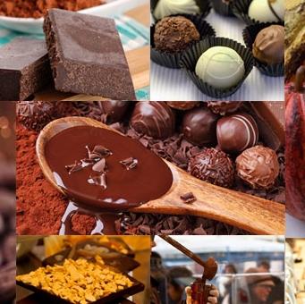 Game Choco Vendor