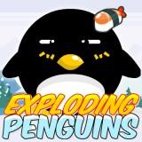 Game Exploding Penguins