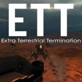 Game  ETT: Extra Terrestrial Termination