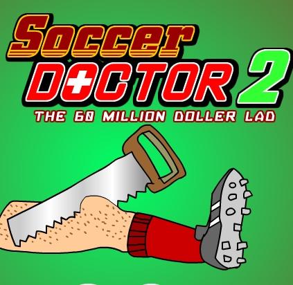 Soccer Doctor 2: The 60 Million Dollar Lad