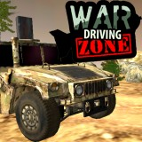 War Driving Zone