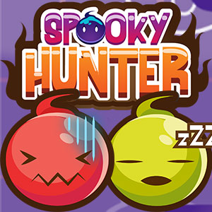 Game Spooky Hunter