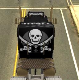 Game Truck Parking 3D