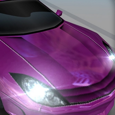 Game GT Racing Challenge