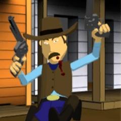 Game Gunslinger