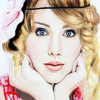Game Taylor Swift Puzzle