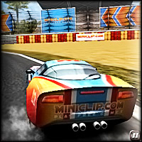 Game Fast Car Frenzy