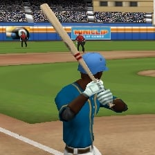 Game Pro Baseball