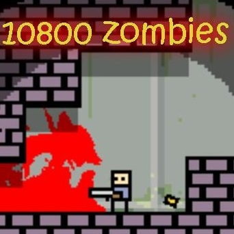 Game 10800 Zombies