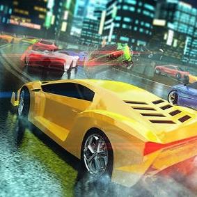 Game Speed Street Tokyo
