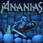Game Ananias Roguelike