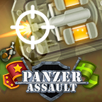 Game Panzer Assault