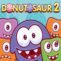 Game Donutosaur 2