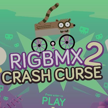 Rig BMX 2: Crash Curse